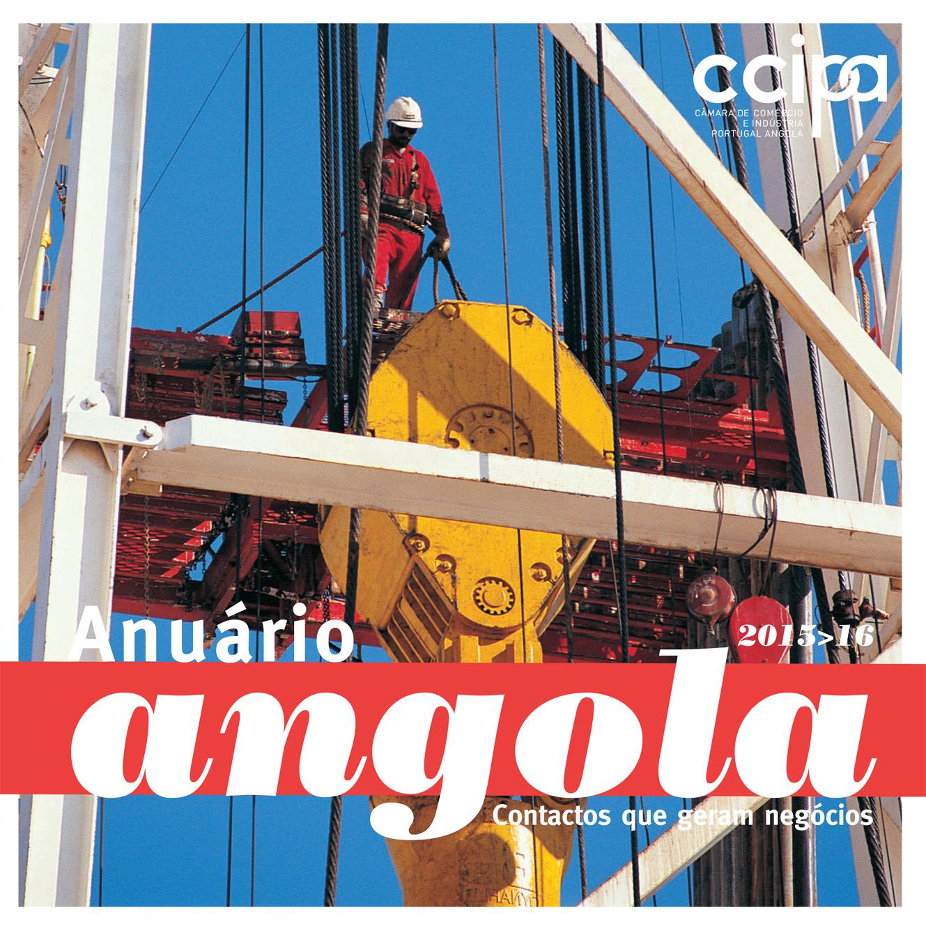 Anuário Angola