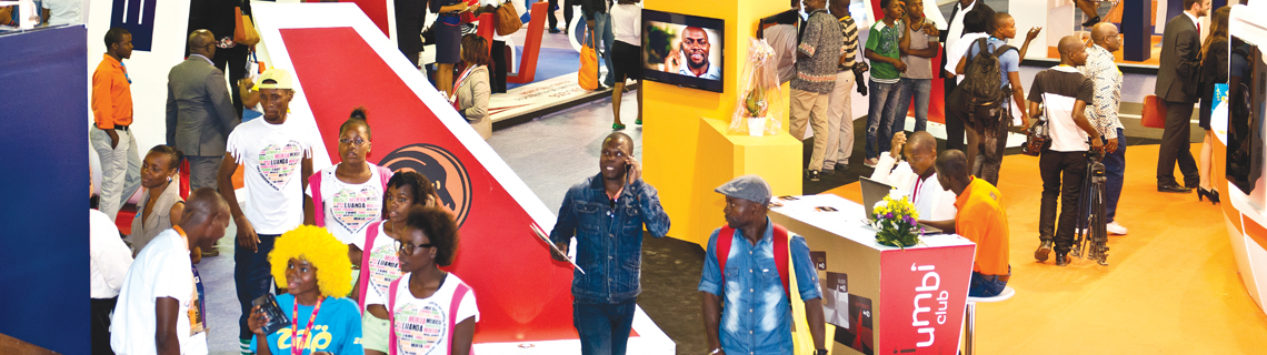 FILDA 2018 – 11 a 15 de Julho, Baía de Luanda