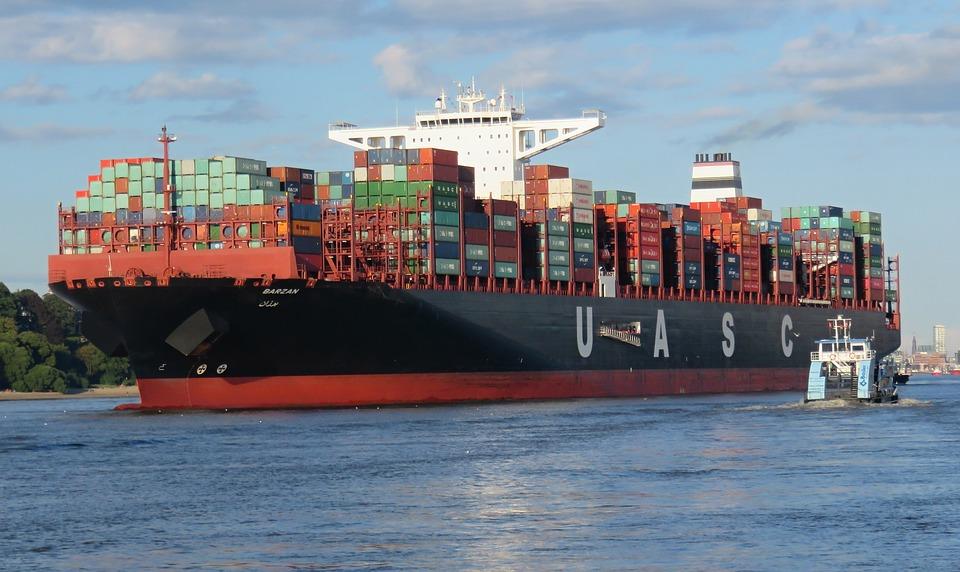 Trocas comerciais Portugal – Angola por grupos de produtos, referentes ao 1º semestre de 2019