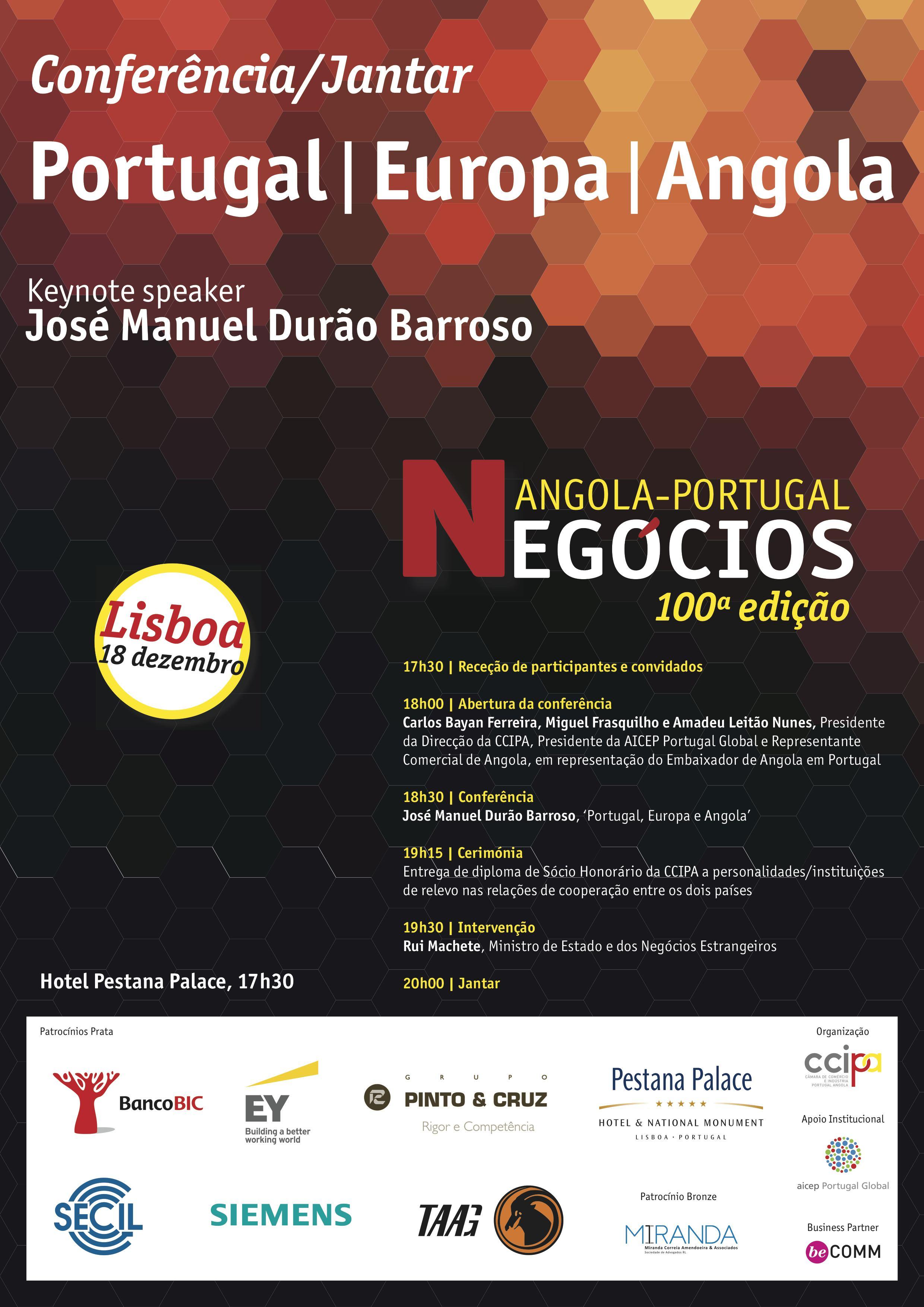 imagem conferência Portugal /Europa /Angola